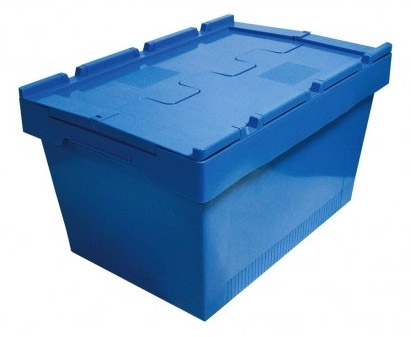 Attached Lid Container Offers
